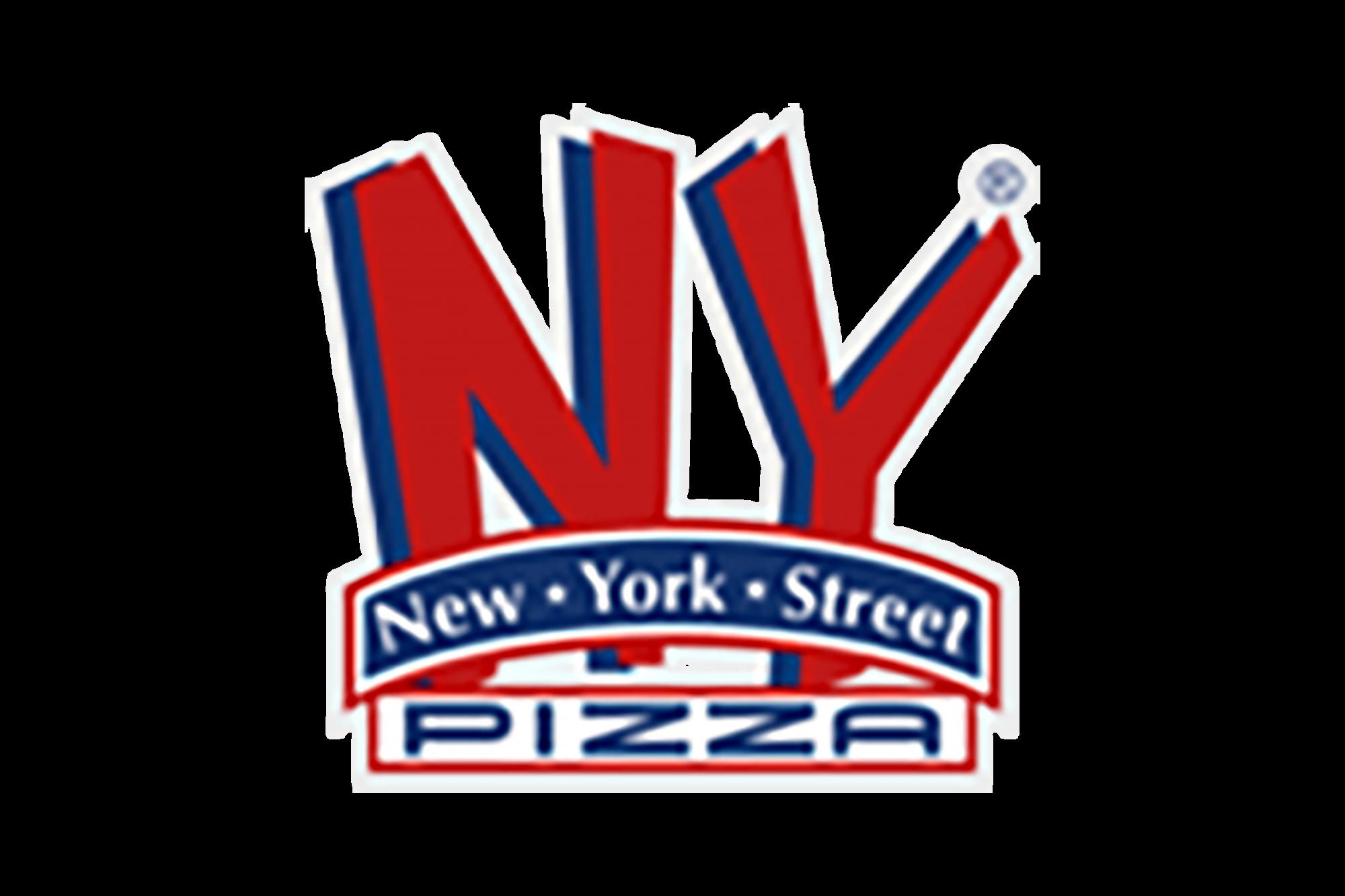 Логотип заведения New York Street Pizza