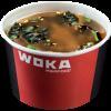 Мисо-суп WOKA