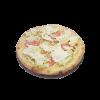 Пицца Цезарь Комикс