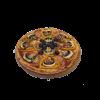 Пицца Вегетта Комикс