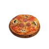 Пицца Беконара Комикс