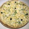 Мальдивы New York Street Pizza