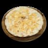 Фокачча с сыром Комикс