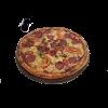 Пицца Пепперони Комикс