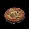 Пицца Капричиоза Комикс