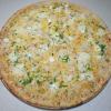 Четыре сыра New York Street Pizza