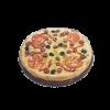 Пицца Баварская Комикс