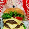 Тройной бургер Rest
