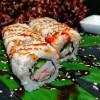 Унаги дракон Xoma Sushi