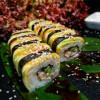 Черный дракон Xoma Sushi