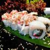 Снежный краб Xoma Sushi