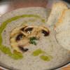 Грибной крем-суп The Pub