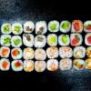 Сет Маки Xoma Sushi