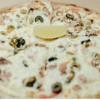 Пицца Де Маре La Forno