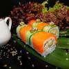 Зеленая миля Xoma Sushi