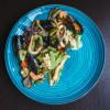Салат с морепродуктами Ria Pizza на Дворцовой