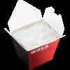 Рис паровой WOKA