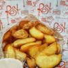 Картофель по-селянски Rest