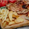Картофель фри Шашлык-маркет