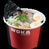Суп рамен WOKA
