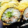 Горячий ролл с креветкой Xoma Sushi