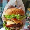 Рестбургер с добавками Rest