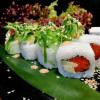 Ролл с чуккой Xoma Sushi