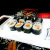 Ролл Маки с форелью Xoma Sushi