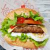 Чизбургер с яйцом Rest