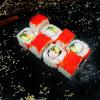 Ролл Калифорния с Крабом Xoma Sushi