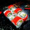 Ролл Фила с креветкой Xoma Sushi