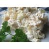 Салат с курицей и ананасом Шашлык-маркет