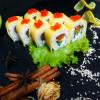 Ролл Филадельфия с сыром Xoma Sushi
