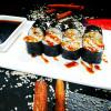 Ролл Маки с угрем Xoma Sushi