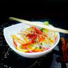 Салат с угрем Xoma Sushi
