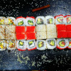 Калифорния Сет Xoma Sushi