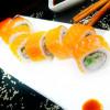 Ролл Калифорния в Форели Xoma Sushi