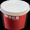Мидии в сливочно-чесночном соусе WOKA