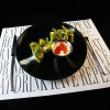 Блинчики с лососем Рестобар SOVA